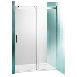 Sprchové dveře AMD2 šíře 1400mm Transparent,Brillant