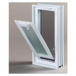 Větrací okno MR1938 19x38 GBMR1938