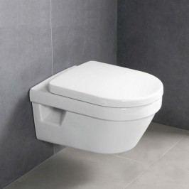 Závěsné WC Villeroy & Boch Omnia Architectura 5684HR01