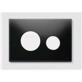 Ovládací tlačítko Tece Loop, černá 9.240.654