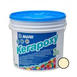 Spárovací hmota Mapei Kerapoxy 5 kg vanilka (RG) MAPX5131