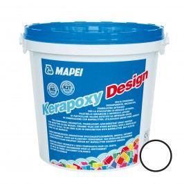 Spárovací hmota Mapei Kerapoxy Design 3 kg bílá (RG) MAPXDESIGN3799
