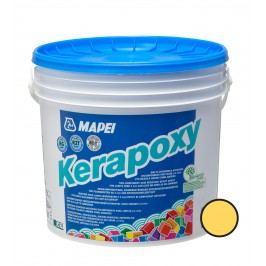 Spárovací hmota Mapei Kerapoxy 5 kg žlutá (RG) MAPX5150