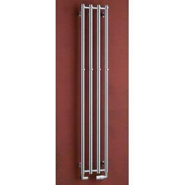 Radiátor kombinovaný Rosendal 27x150 cm, antracit RO22661500A