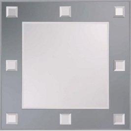 Zrcadlo 60x60 cm ZMO6060GS