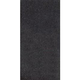 Obklad Rako Unistone černá 20x40 cm, mat WATMB613.1