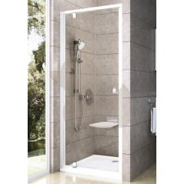 Sprchový kout RAVAK PDOP2-110 satin+transparent 03GD0U00Z1