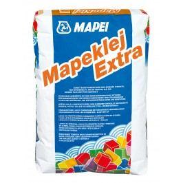 Lepidlo Mapei Mapeklej Extra 25 kg šedá (C1) MAPEKLEJEXTRA