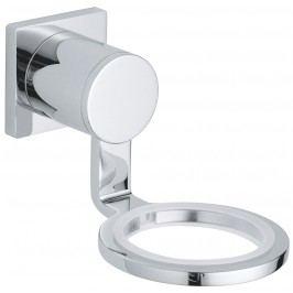 GROHE Allure držák skleničky/mýdelníku, chrom 40278000