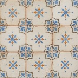 PERONDA FS Mirambel azul 33x33cm FSMIRAMBELA