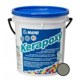 Spárovací hmota Mapei Kerapoxy 2 kg cementově šedá (RG) MAPX2113