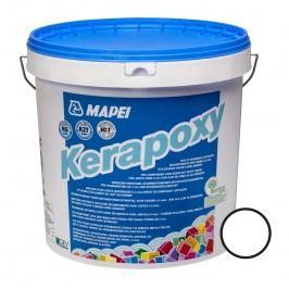 Spárovací hmota Mapei Kerapoxy 10 kg bílá (RG) MAPX10100