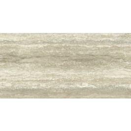 Dlažba Graniti Fiandre Marmi Maximum travertino 37,5x75 cm, pololesk, rektifikovaná MMS23673