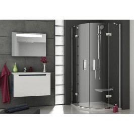 Sprchový kout RAVAK SMSKK4-80 chrom+transparent 3S244A00Y1