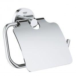 Grohe ESSENTIALS Držák toaletního papíru, chrom - G40367001