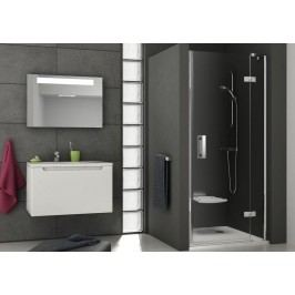 Sprchové dveře RAVAK SMSD2-120 (B) P chrom+transparent 0SPGBA00Z1