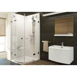 Sprchový kout RAVAK BSKK4-90 chrom+transparent 3U277A00Y1