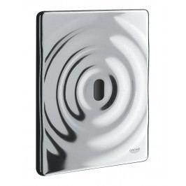 Grohe Tectron Surf, Infračervená elektronika pro WC nádržky, chrom 38699001