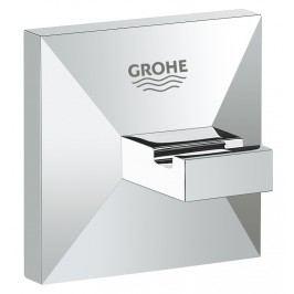 GROHE Allure Brilliant háček na koupací plášť chrom 40498000 G40498000 (40498000)