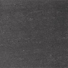 Dlažba Rako Garda tmavě šedá 33x33 cm, mat DAA3B570.1