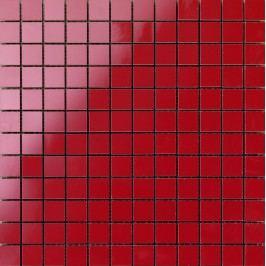 Mozaika Ragno Frame plum 30x30 cm, lesk FRR4ZD