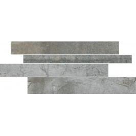 Mozaika Del Conca Climb grey fourmix 30x60 cm, mat FHCL536