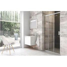 Sprchové dveře RAVAK BLDP3-90 bright alu+Transparent X00H70C00Z1