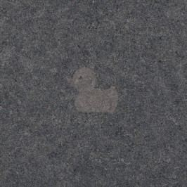 Dlažba Rako Rock černá 60x60 cm, lappato, rektifikovaná DAP63635.1