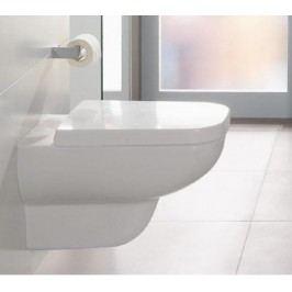 WC sedátko softclose Villeroy & Boch Joyce Duroplast 9M52S101