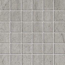 Mozaika Dom Stone Fusion grey 30x30 cm, mat DSFM40