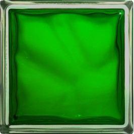 Glassblocks Luxfera 19x19 cm, emerald 1908WGR