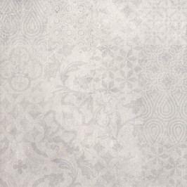 Dekor Porcelaingres Urban white wave 60x60 cm, mat, rektifikovaná X606295X8