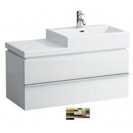 Skříňka pod umyvadlo Laufen Case 99 cm, multicolor H4012820759991