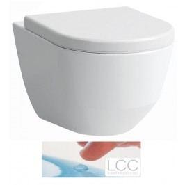 Závěsné WC Laufen Laufen Pro, zadní odpad, 53cm H8209594000001