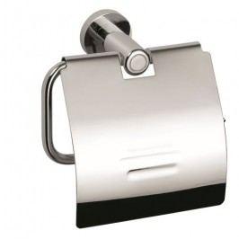 Držák toaletního papíru Soft nástěnný, kulatý SOF25