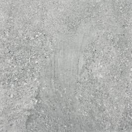 Dlažba Rako Stones šedá 60x60 cm, mat, rektifikovaná DAK63667.1