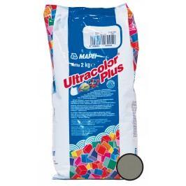 Spárovací hmota Mapei Ultracolor Plus 2 kg cementově šedá (CG2WA) MAPU2113