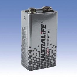 SANELA napájecí lithiová baterie 9V SLA09