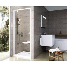 Sprchové dveře RAVAK PDOP1-90 bright alu+Transparent 03G70C00Z1