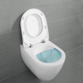 Závěsné WC Villeroy & Boch Subway 2.0, 56,5cm 5614R2R1