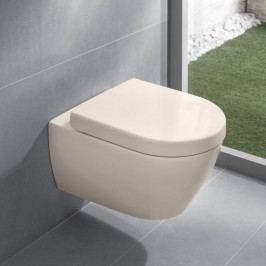 Závěsné WC Villeroy & Boch Subway 2.0, 56,5cm 5614R0R3
