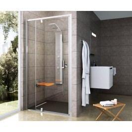 Sprchové dveře RAVAK PDOP2-120 bright alu+Transparent 03GG0C00Z1