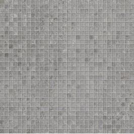 Mozaika Dom Entropia grigio anticato 30x30 cm, mat DEN40MA