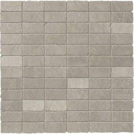 Mozaika Dom Entropia greige muretto 30x30 cm, mat DEN24MM
