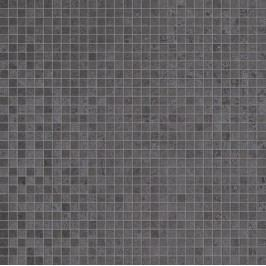 Mozaika Dom Entropia antracite anticato 30x30 cm, mat DEN70MA