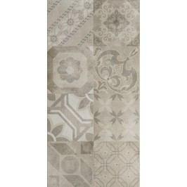 Dekor Dom Entropia greige 30x60 cm, mat DUT32MD