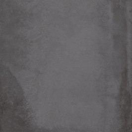 Dlažba Dom Entropia antracite 90x90 cm, mat, rektifikovaná DEN9970R