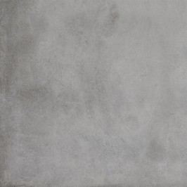 Dlažba Dom Entropia grigio 60x60 cm, mat, rektifikovaná DEN640R