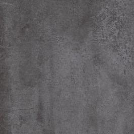Dlažba Dom Entropia antracite 60x60 cm, mat, rektifikovaná DEN670R