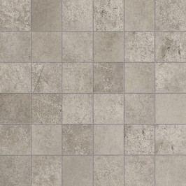 Mozaika Dom Entropia greige 33x33 cm, mat DEN24M